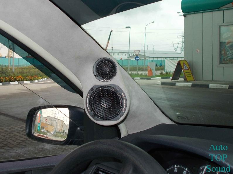 Подиумы в авто 103